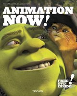 Animation Now! (Paperback+ DVD)