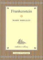 Frankenstein (Hardcover)