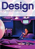 Design of the 20th Century (Paperback)