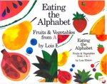 "<font title=""[노부영]Eating the Alphabet (Paperback+ CD)"">[노부영]Eating the Alphabet (Paperback+ ...</font>"