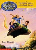 The Hidden Stairs and the Magic Carpet - Secrets of Droon 1 (Paperback)