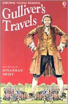 Usborne Young Reading Level 2-10 : Gulliver's Travels (Paperback, 영국판)