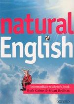 "<font title=""Natural English Intermediate - Student"