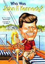Who Was John F. Kennedy (Pocket)