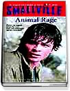 Animal Rage - Smallville Series #4 (Pocket)