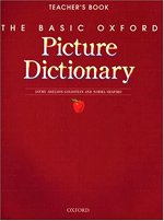 """<font title=""""The Basic Oxford Picture Dictionary - Teacher"""