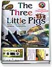 THE THREE LITTLE PIGS (TAPE:1)
