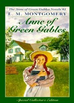 "<font title=""Anne of Green Gables (Mass Market Paperback/ 2nd Edition)"">Anne of Green Gables (Mass Market Paperb...</font>"