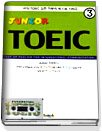 JUNIOR TOEIC �������� 3 (����+TAPE:1)