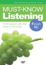 MUST-KNOW Listening Finish Up