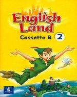 English Land 2 (Tape:2/ 교재별매)