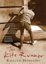 The Kite Runner (Paperback/ 영국판)