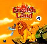 English Land 4 (Audio CD:2/ 교재별매)