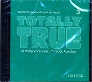 Totally True 3 : Audio CD (1CD)