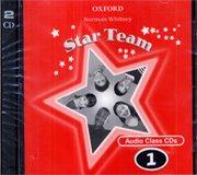 Star Team 1 : Audio CD (2CD)