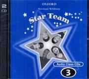 Star Team 3 : Audio CD (2CD)
