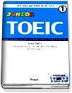 JUNIOR TOEIC �������� 1 (����+TAPE:1)