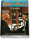Greed - Smallville Series #8 (Pocket)
