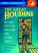 "<font title=""The Great Houdini - Step into Reading 4 (Paperback)"">The Great Houdini - Step into Reading 4 ...</font>"