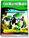 Makuta's Revenge - Bionicle Chronicles Series #3 (Paperback)