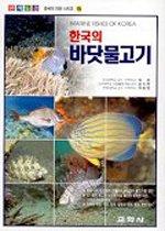 한국의 바닷물고기