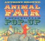 Animal Fair (Pop-Up Book)
