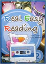 Real Easy Reading 2 (Paperback+ Tape)