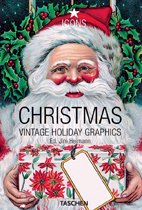 "<font title=""Christmas - Vintage Holiday Graphics (Paperback)"">Christmas - Vintage Holiday Graphics (Pa...</font>"