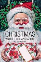 "<font title=""Christmas - Vintage Holiday Graphics (Paperback)"">Christmas - Vintage Holiday Graphics (Pa...</font>"