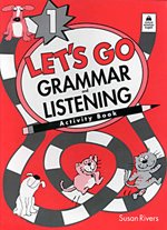 Let's Go 1 - Grammar & Listening Activity Book
