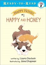 Happy and Honey #1 : Happy Honey 1 (Paperback)