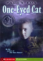 One-Eyed Cat (Paperback)
