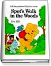 Spot's Walk in the Woods (Flap Book)