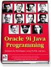 "<font title=""Oracle 9i Java Programming: Solutions for Developers using Java and PL/SQL "">Oracle 9i Java Programming: Solutions fo...</font>"