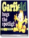 Garfield Hogs the Spotlight (Paperback)
