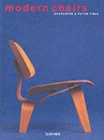 Modern Chairs (Paperback)