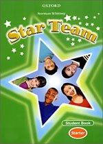 "<font title=""Star Team Starter: Student Book (Paperback)"">Star Team Starter: Student Book (Paperba...</font>"