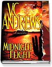 Midnight Flight  - Broken Wings Series (Pocket)