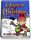Queen of Christmas (Hardcover)