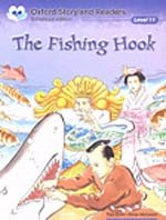 """<font title=""""Oxford Storyland Readers 11 - The Fishing Hook (교재/ CD별매, New Edition)"""">Oxford Storyland Readers 11 - The Fishin...</font>"""