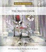 """<font title=""""The Chronicles of Narnia Book 6 : The Silver Chair (Audio CD/ 도서별매)"""">The Chronicles of Narnia Book 6 : The Si...</font>"""