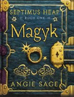 Septimus Heap 1 : Magyk (Paperback)