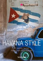 Havana Style - Icons Series (Paperback)