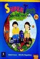 """<font title=""""Supertots 2B - Student Book+ Activity Book"""">Supertots 2B - Student Book+ Activity Bo...</font>"""