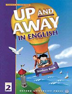 Up and Away in English 2 - Student's Book