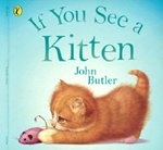 [노부영]If You See a Kitten (Paperback+CD)