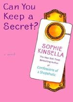 Can You Keep a Secret? (Hardcover)