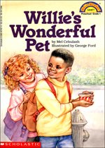 Willie's Wonderful Pet - Hello Reader! Level 1 (Paperback)