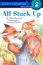 """<font title=""""All Stuck Up - Step into Reading 2 (Paperback) """">All Stuck Up - Step into Reading 2 (Pape...</font>"""