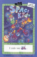 Space Kid - All Aboard Reading Picture Readers (Paperback)